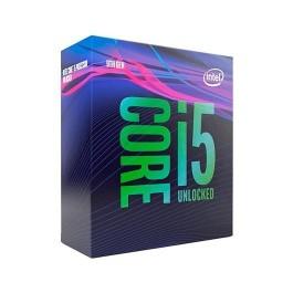 Intel Procesadores BX80684I59600KF