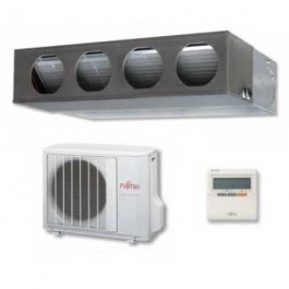Aire Acondicionado Fujitsu ACY71UIA-LM inverter 6106 frigorias