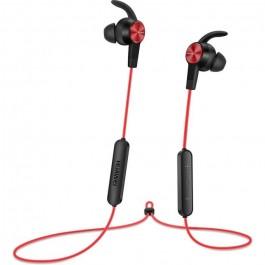 Auriculares Boton Huawei INEAR AM61 rojo Bluetooth
