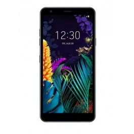 Movil LG K30 2GB 16GB Dual sim negro 5.5""