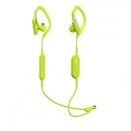 Auricular sport Panasonic RP-BTS10E-Y Bluetooth amarillo