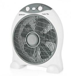 Ventilador Box Fan Orbegozo BF1030 tropicano