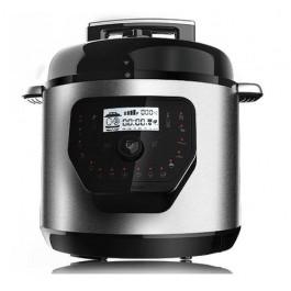 Robot de Cocina Cecotec Olla programable eléctrica Deluxe