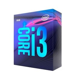 Intel Procesadores BX80684I39100