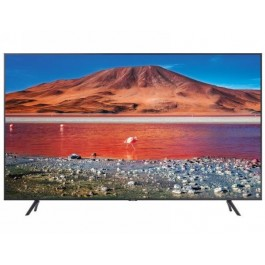 "TV 65"" Samsung UE65TU7105 Led UltraHD 4K"
