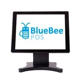 Bluebee Monitores Táctiles BBPTM215PCAP2YW