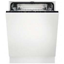 Lavavajillas integrable Electrolux EEQ47200L 60cm clase A++