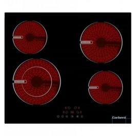 Vitrocerámica Corbero CCVBR6450 de 60cm 4 Zonas