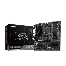 MSI Placas Base 911-7C95-008