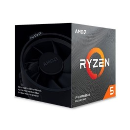 AMD Procesadores 100-100000281BOX