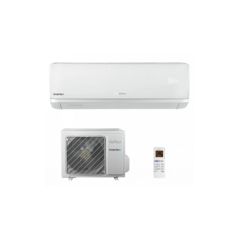Aire Acondicionado Daitsu ASD9K2I-DC A++