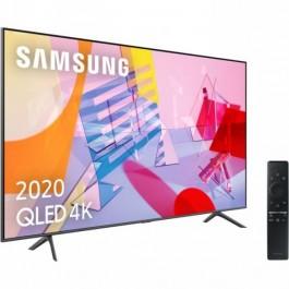 "Tv 43"" Qled Samsung QE43Q60TAUXXC 4K HDR 10+ SmartTv"