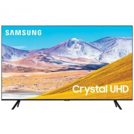 "Tv 65"" Led Samsung UE65TU8005KXXC 4K Uhd Hdr 10+ SmartTv"
