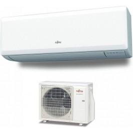 Aire acondicionado Split 1x1 Inverter Fujitsu ASY25UIKP con 2150 frig/h 2752 kcal/h