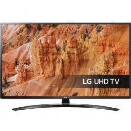 "Tv 55"" LG 55UM7450 ultra hd 4k SmartTv IA"