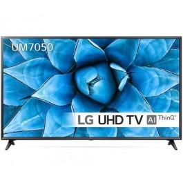 "Tv 65"" Lg 65UM7050 4K web Os SmartTv"