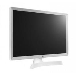 "Monitor TV LG 28"" Led 28TL510V-WZ HD READY blanco"