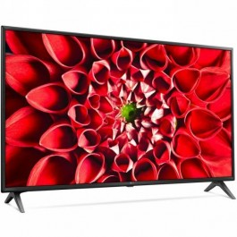 "Televisor 49"" LG 49UN71006LB 4K Ultra HD Smart Wifi Negro"