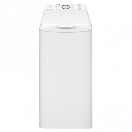 Lavadora Carga Superior BT8602BP 6kg 1200rpm A+++
