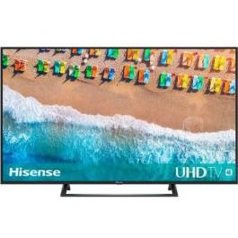 "Tv Led 55"" Hisense H55B7200 uhd 4k dolby vision SmartTv"