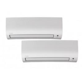 Aire Ac MultiSplit Daikin 2AX50M Inverter 5160 2x1 R32