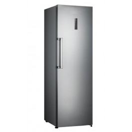 Congelador vertical Infiniton CV188AX A++ NF 185X60 Inox