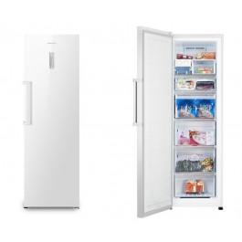 Congelador vertical Infiniton CV186DA A++ Nf 185x60