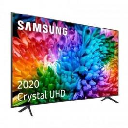"""Tv 70"""" Led Samsung UE70TU7105KXXC 4k Uhd SmartTv"""
