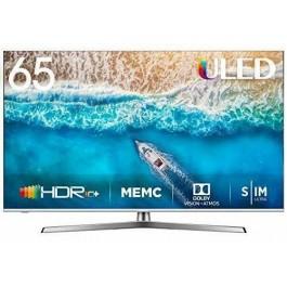 "Tv 65"" Hisense H65U7BE SmartTv Uled 4K Ultra HD"