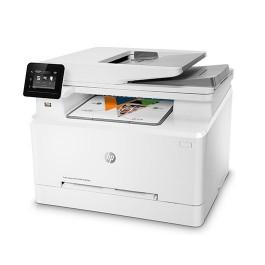 HP Impresoras 7KW75A