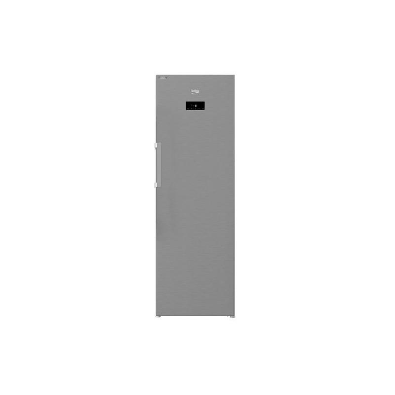 Congelador Beko RFNE312E43XN No Frost inox 185cm A++
