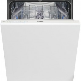 Lavavajillas Integrable Indesit DIE 2B19 A blanco A++ 60cm