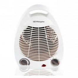 Calefactor compacto Termoventilador Orbegozo FH-5015 A