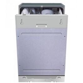 Lavavajillas integrable Svan SVJI452 clase A++ 45cm