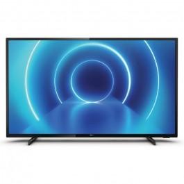 "TV 58"" Lcd Led Philips 58PUS7505 4k Uhd Hdr10+ SmartTv Saphi Tv"