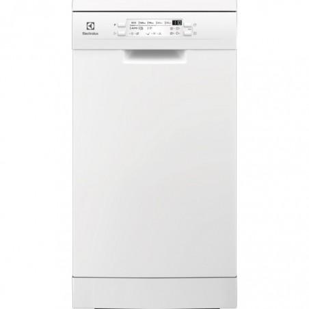 Lavavajillas ELECTROLUX ESA22100SW Blanco 45cm