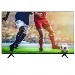 TV LED HISENSE 58A7100F UHD 4K