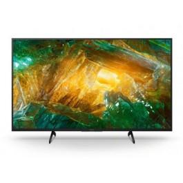 "Tv 55"" Sony KD55XH8096 SmartTv 4k Hdr X Reality Pro Processor X1"