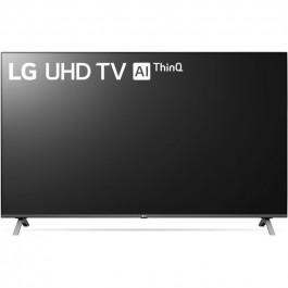 """Tv 55"""" led LG 55UN80006LA 4k Uhd SmartTv"""