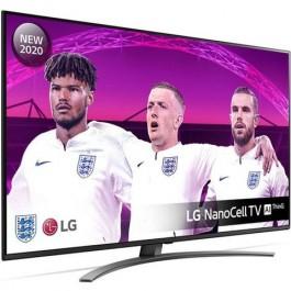 "Tv 55"" Lcd Led LG 55NANO816NA Nanocell 4k Hdr 10 pro SmartTv"