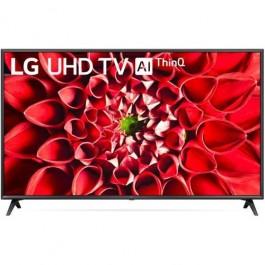 """Tv 65"""" LG 65UN71006LB 4K Uhd SmartTv"""
