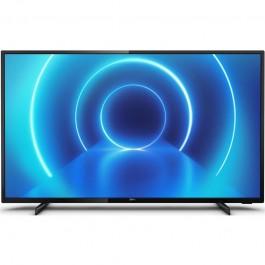 "TV 50"" Lcd Led Philips 50PUS7805 4k Uhd SmarTv ambilight"