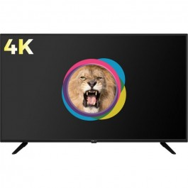 "Tv 43"" Led Nevir NVR8060434K2SSMAN SmartTv"