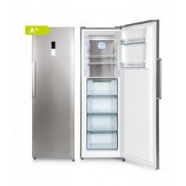 VIEDMA 3001X Congelador Vertical Inox 185 cm