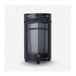 Estufa de llama azul 4200W