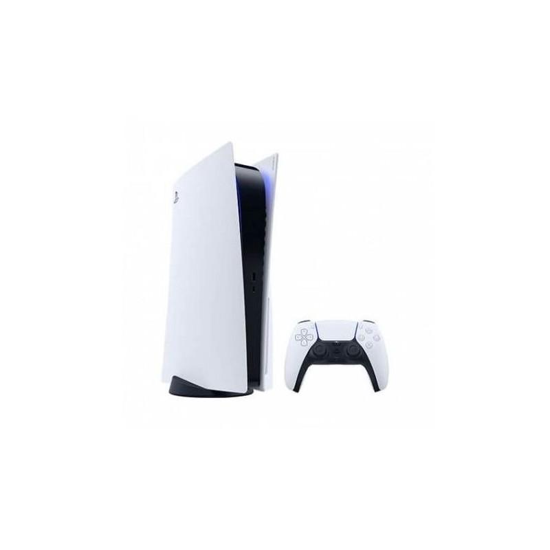 Consola PlayStation 5 videoconsola ps5