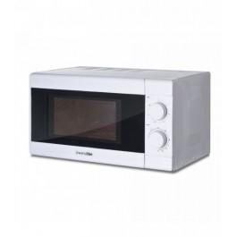 Microondas WAVECHEF MUNDAKA 20L con grill (Blanco)