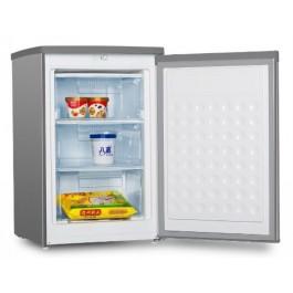 Congelador vertical Infiniton CV-88IX A++ 85cm inox