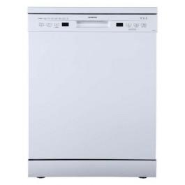 Lavavajillas Infiniton DIW-6W12 A+++ 12 servicios Blanco