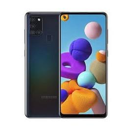 "Telefono movil SAMSUNG Galaxy A21S negro 3+32G 6,5"""